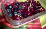 Blueberry Sambuca Creamcheese Dip