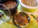 Cottage  Rice Cooker series hearty grain pilaf bulk